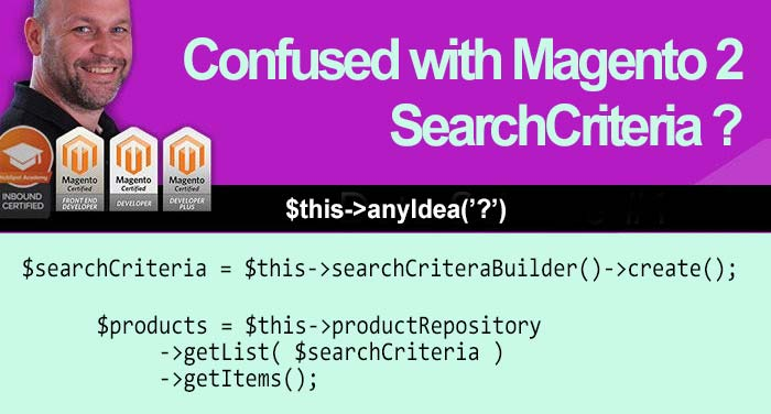 Confused with Magento 2 SearchCriteria