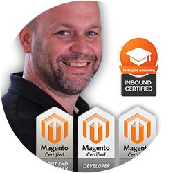 zsolt szalay certificated magento lead developer, data analysis, elasticsearch
